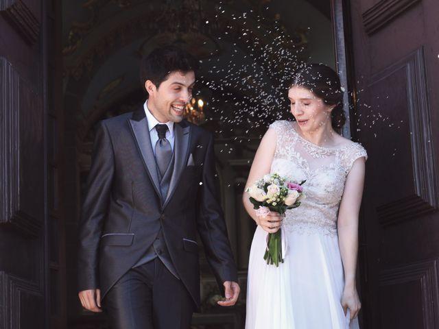O casamento de Pedro e Sara em Castelo de Paiva, Castelo de Paiva 25
