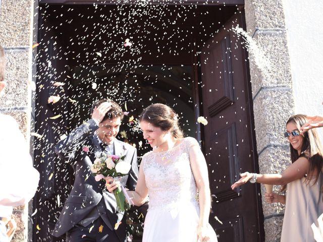 O casamento de Pedro e Sara em Castelo de Paiva, Castelo de Paiva 26