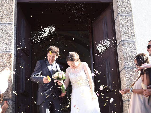 O casamento de Pedro e Sara em Castelo de Paiva, Castelo de Paiva 27