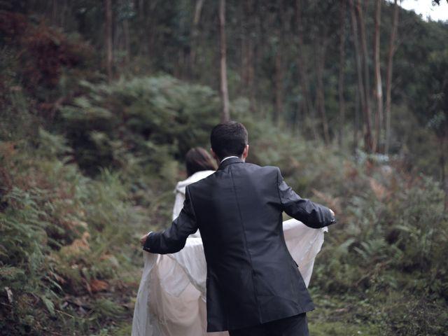 O casamento de Pedro e Sara em Castelo de Paiva, Castelo de Paiva 29
