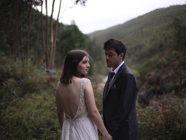 O casamento de Pedro e Sara em Castelo de Paiva, Castelo de Paiva 38