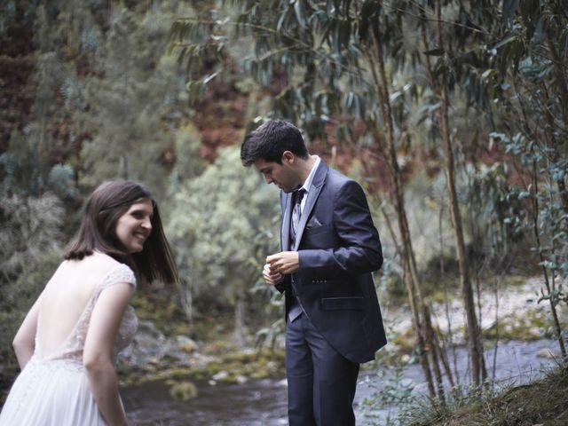 O casamento de Pedro e Sara em Castelo de Paiva, Castelo de Paiva 43