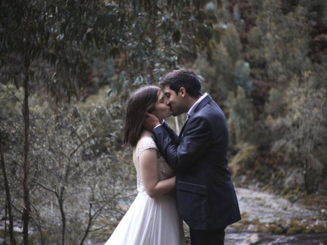 O casamento de Pedro e Sara em Castelo de Paiva, Castelo de Paiva 44