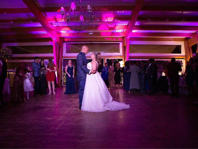 O casamento de Ricardo e Khatija