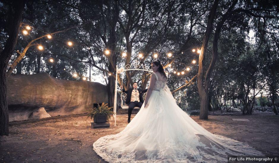 O casamento de Ricardo e Ana em Pegões, Montijo