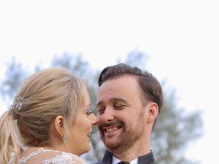 O casamento de André e Susana 1