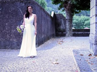 O casamento de Fiona e Helder 3