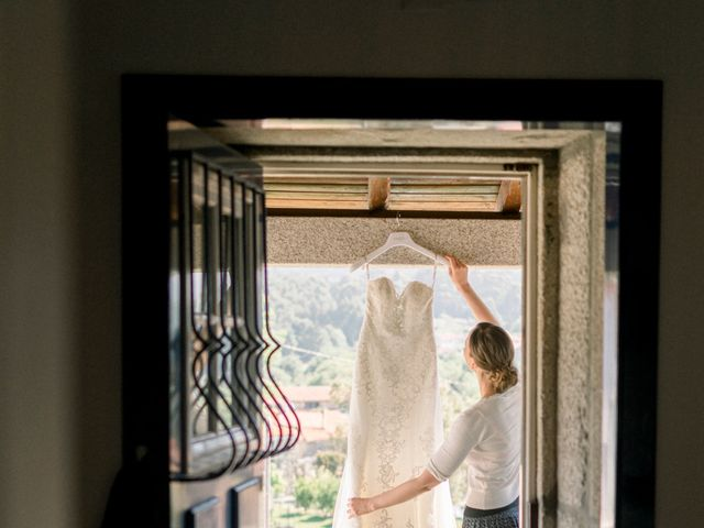 O casamento de André e Natália em Vila Praia de Âncora, Caminha 5