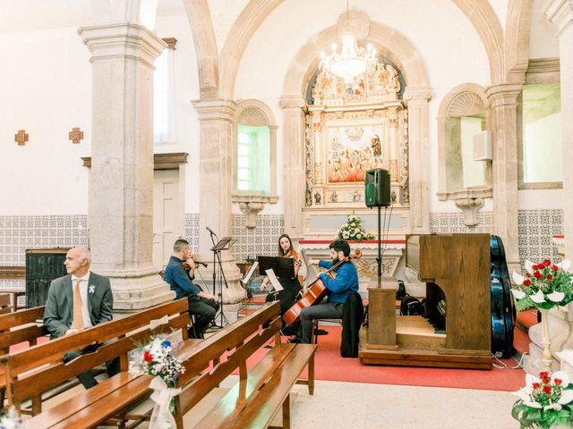 O casamento de André e Natália em Vila Praia de Âncora, Caminha 20