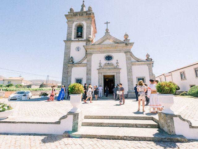 O casamento de André e Natália em Vila Praia de Âncora, Caminha 22