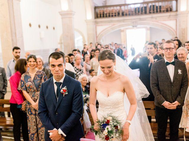 O casamento de André e Natália em Vila Praia de Âncora, Caminha 25