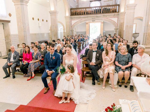 O casamento de André e Natália em Vila Praia de Âncora, Caminha 26