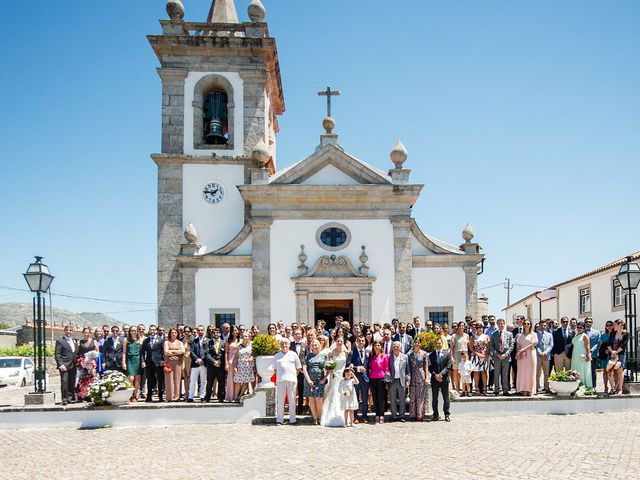 O casamento de André e Natália em Vila Praia de Âncora, Caminha 34