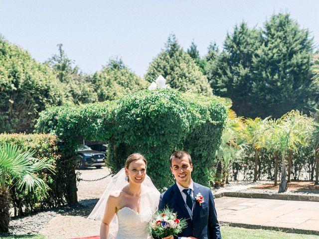 O casamento de André e Natália em Vila Praia de Âncora, Caminha 38