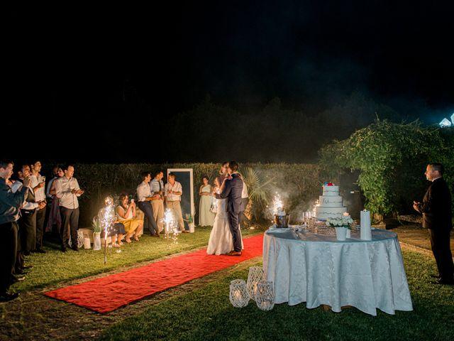 O casamento de André e Natália em Vila Praia de Âncora, Caminha 57