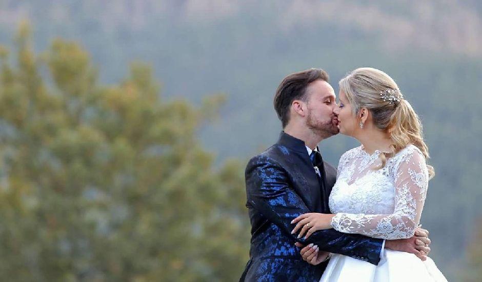 O casamento de Susana e André em Balazar, Guimarães