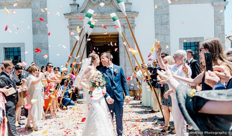 O casamento de André e Natália em Vila Praia de Âncora, Caminha