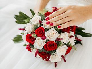 O casamento de Diana e Johny 3