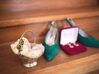 O casamento de Susana e Ilkka 1