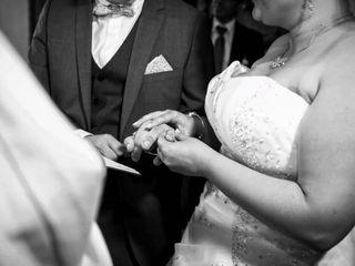 O casamento de Anais e Oestreicher 3