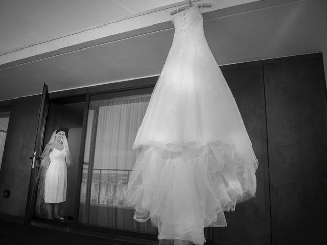 O casamento de Jorge e Daniela em Couto de Cima, Viseu (Concelho) 22