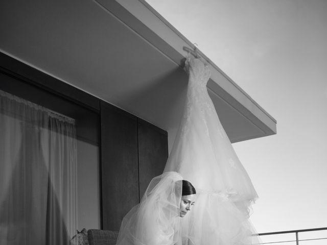 O casamento de Jorge e Daniela em Couto de Cima, Viseu (Concelho) 23