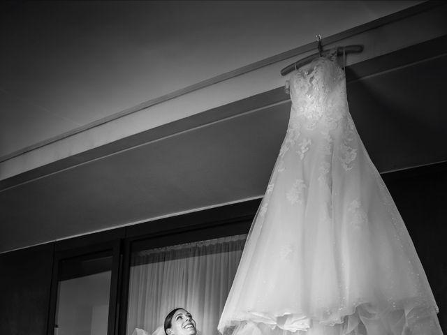 O casamento de Jorge e Daniela em Couto de Cima, Viseu (Concelho) 24