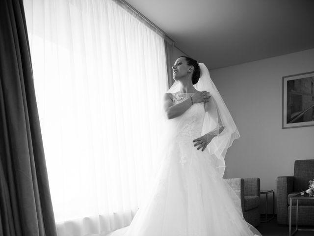 O casamento de Jorge e Daniela em Couto de Cima, Viseu (Concelho) 25