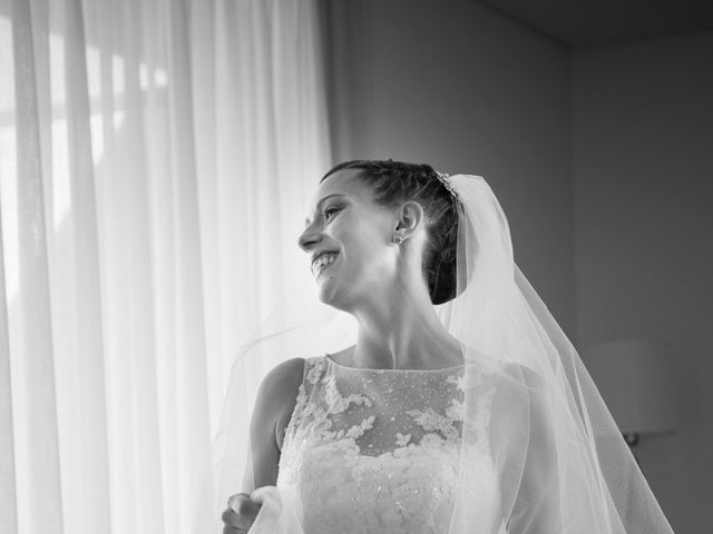 O casamento de Jorge e Daniela em Couto de Cima, Viseu (Concelho) 26