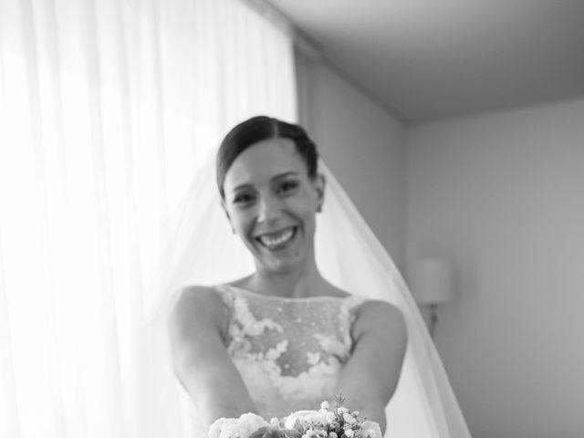 O casamento de Jorge e Daniela em Couto de Cima, Viseu (Concelho) 27