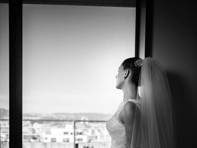O casamento de Jorge e Daniela em Couto de Cima, Viseu (Concelho) 29