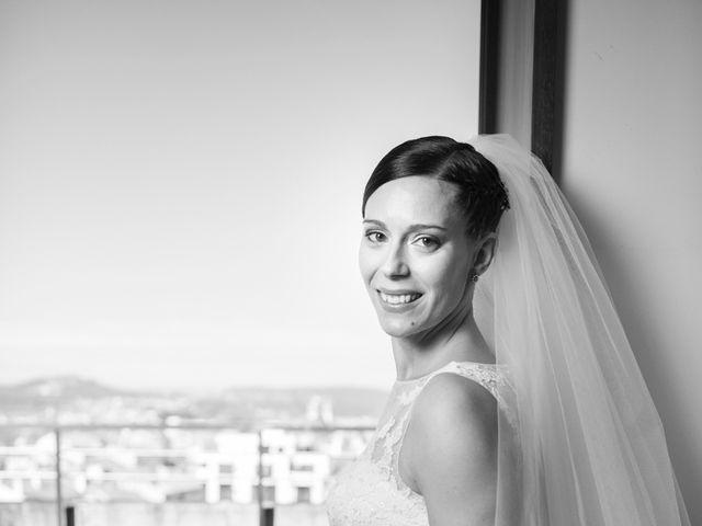 O casamento de Jorge e Daniela em Couto de Cima, Viseu (Concelho) 30
