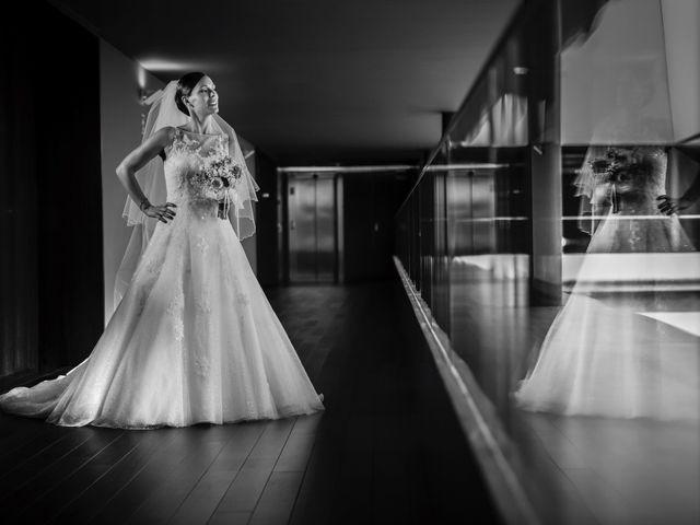 O casamento de Jorge e Daniela em Couto de Cima, Viseu (Concelho) 31