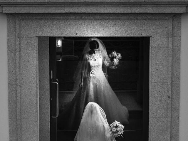 O casamento de Jorge e Daniela em Couto de Cima, Viseu (Concelho) 33