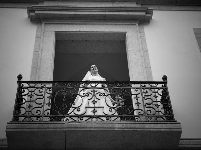 O casamento de Jorge e Daniela em Couto de Cima, Viseu (Concelho) 35