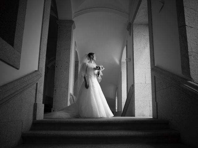 O casamento de Jorge e Daniela em Couto de Cima, Viseu (Concelho) 36