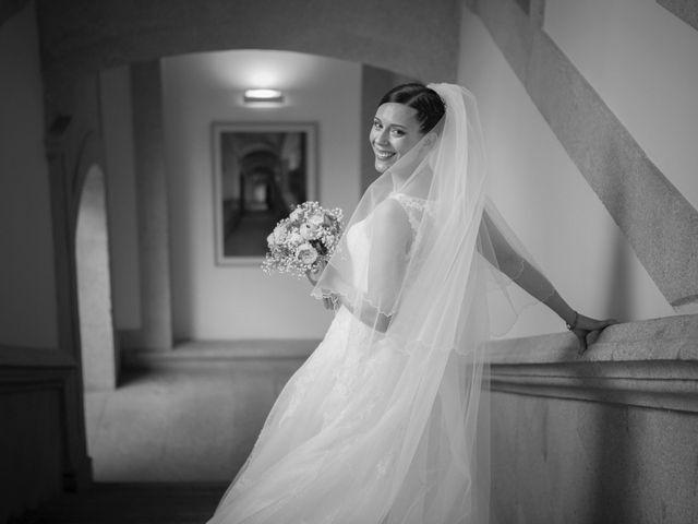 O casamento de Jorge e Daniela em Couto de Cima, Viseu (Concelho) 38