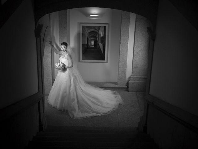 O casamento de Jorge e Daniela em Couto de Cima, Viseu (Concelho) 39