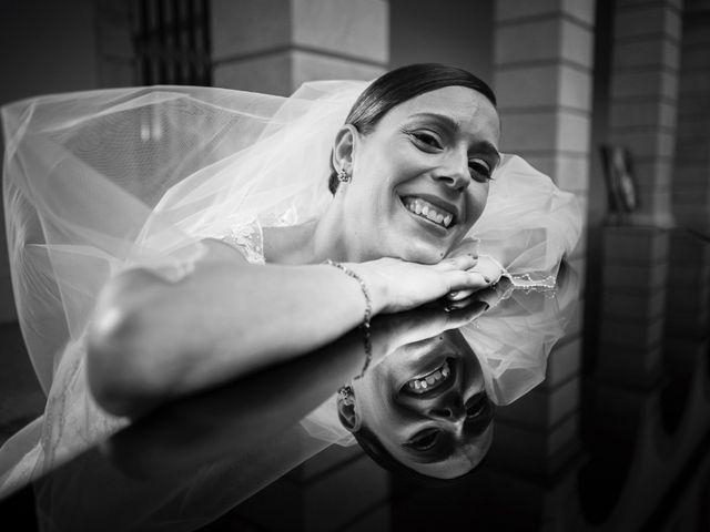 O casamento de Jorge e Daniela em Couto de Cima, Viseu (Concelho) 41