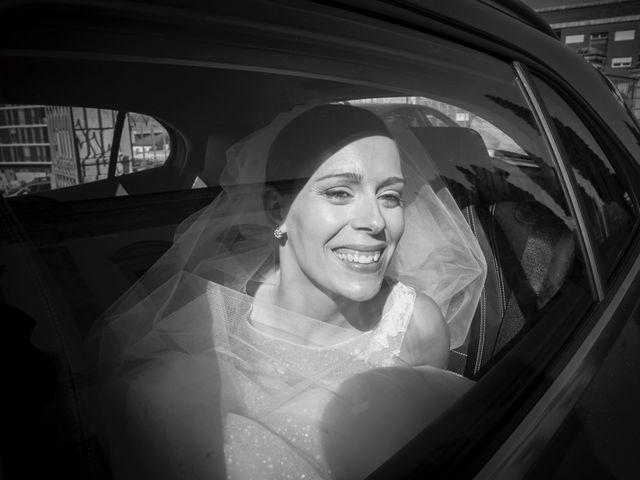 O casamento de Jorge e Daniela em Couto de Cima, Viseu (Concelho) 42