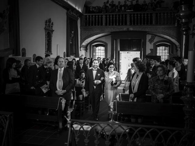 O casamento de Jorge e Daniela em Couto de Cima, Viseu (Concelho) 43