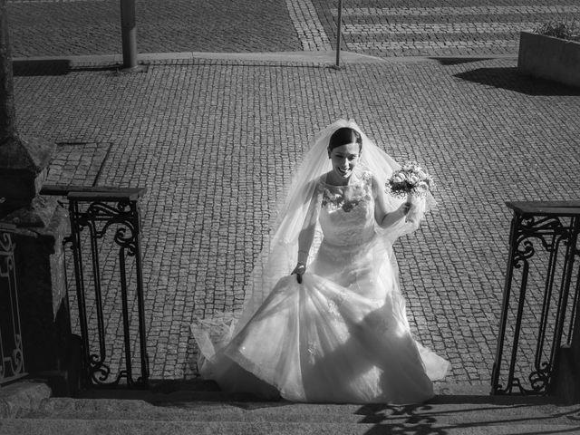 O casamento de Jorge e Daniela em Couto de Cima, Viseu (Concelho) 44