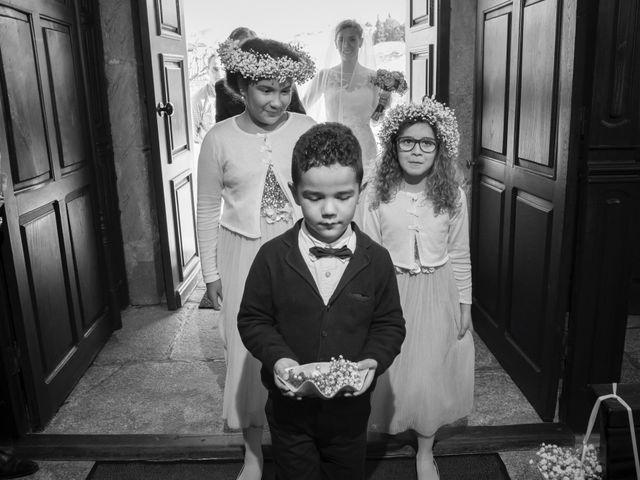 O casamento de Jorge e Daniela em Couto de Cima, Viseu (Concelho) 45
