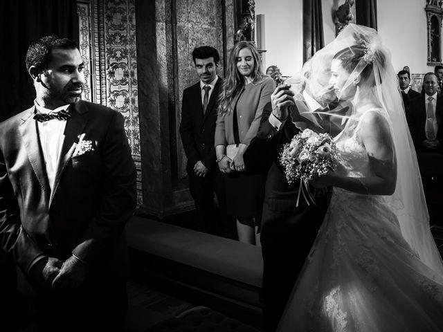 O casamento de Jorge e Daniela em Couto de Cima, Viseu (Concelho) 46