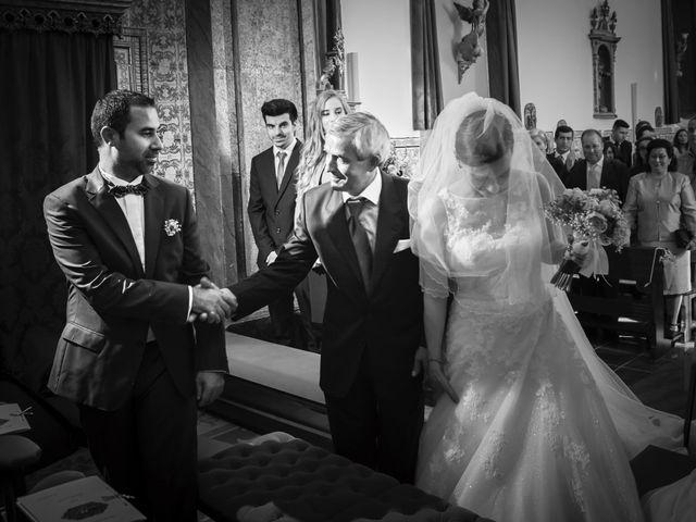 O casamento de Jorge e Daniela em Couto de Cima, Viseu (Concelho) 47