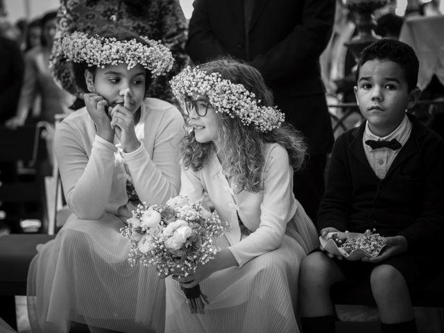O casamento de Jorge e Daniela em Couto de Cima, Viseu (Concelho) 49