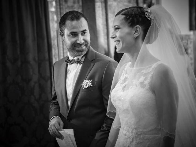 O casamento de Jorge e Daniela em Couto de Cima, Viseu (Concelho) 50