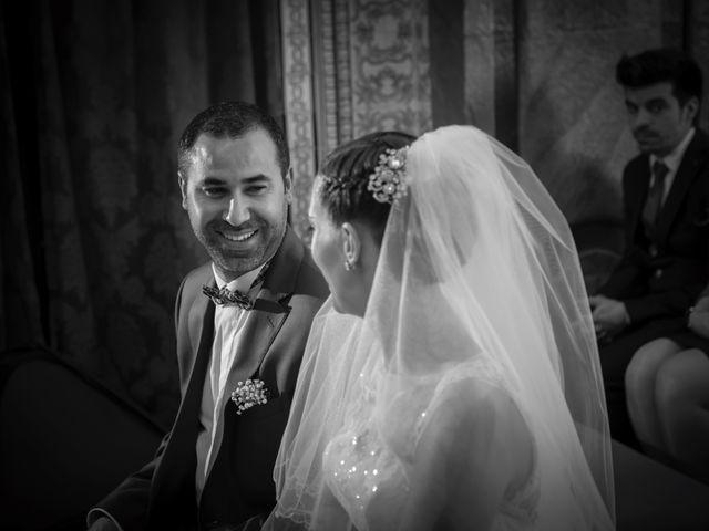 O casamento de Jorge e Daniela em Couto de Cima, Viseu (Concelho) 51