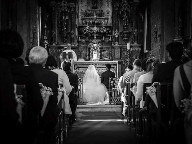 O casamento de Jorge e Daniela em Couto de Cima, Viseu (Concelho) 52