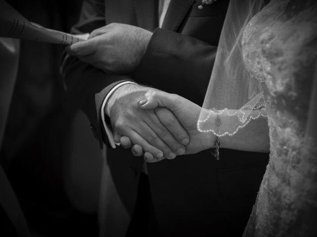 O casamento de Jorge e Daniela em Couto de Cima, Viseu (Concelho) 53